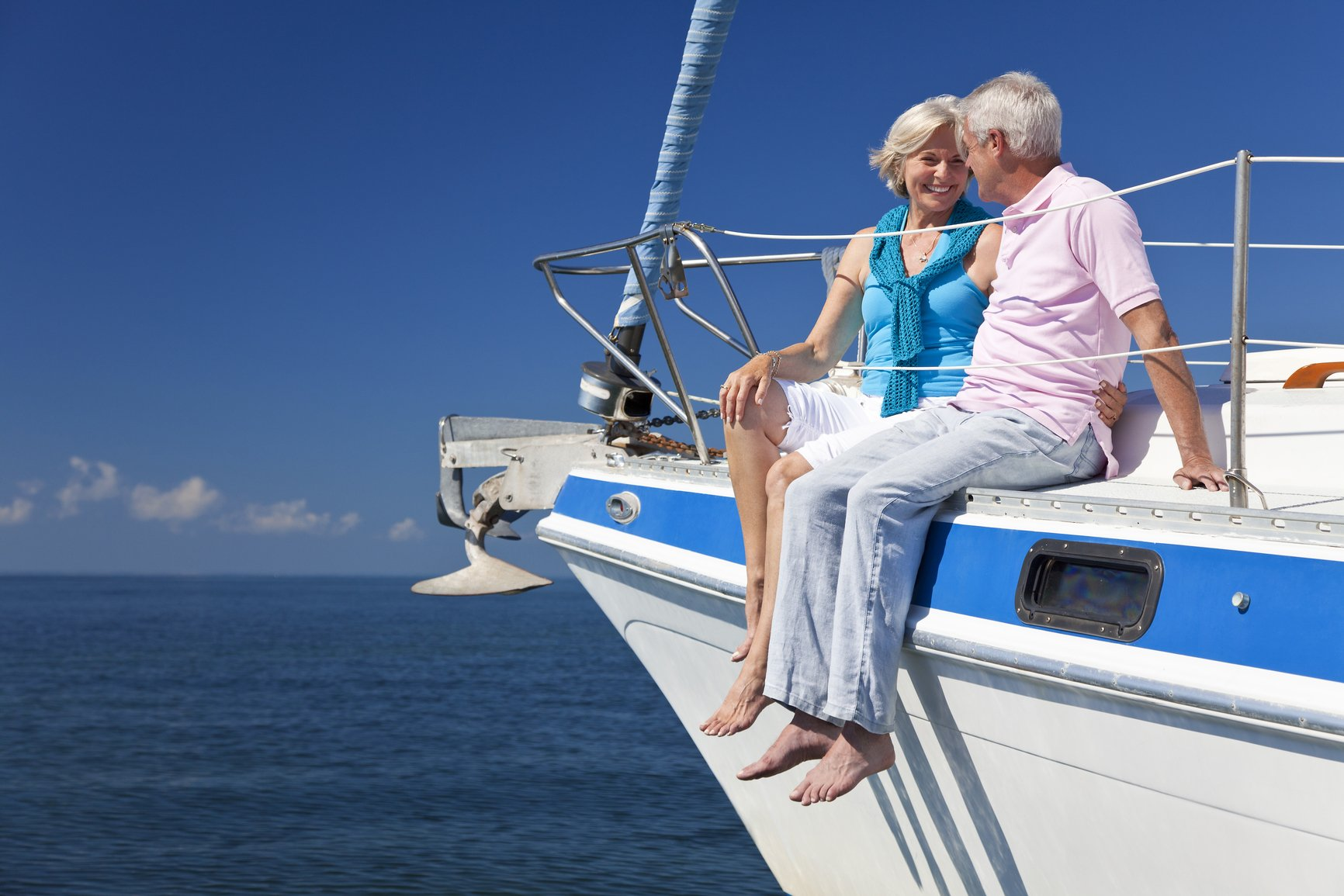 Life Settlements Boat